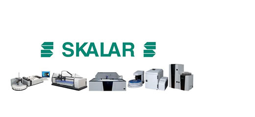Skalar Analytical B.V.